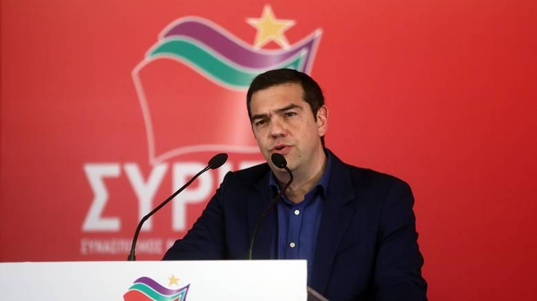 ΣΥΡΙΖΑ: Νίκη με απώλειες για τον Τσίπρα στην Κεντρική Επιτροπή
