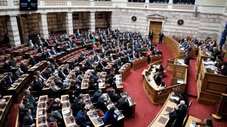 Κατατίθεται στη Βουλή το ασφαλιστικό νομοσχέδιο