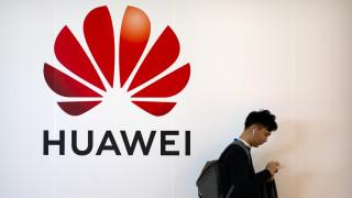 Απειλές Τραμπ κατά της Ευρώπης για τη Huawei