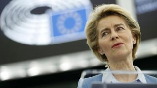 Ούρσουλα φον ντερ Λάιεν: Οι χώρες των Βαλκανίων να συνδεθούν με την ΕΕ