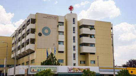 Κοροναϊός: Ερευνώνται περιστατικά στο Θριάσιο Νοσοκομείο