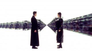 Ο Κιάνου Ριβς... πετάει: Εντυπωσιακά πλάνα από τα γυρίσματα του Matrix 4