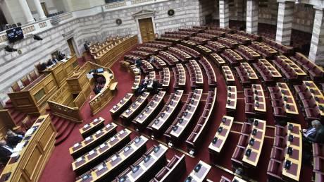 Προανακριτική Επιτροπή: Προσκόμματα από δύο προστατευόμενους μάρτυρες