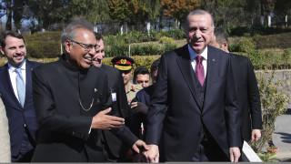 Έντονη η αντίδραση της Ινδίας μετά τις δηλώσεις Ερντογάν για το Κασμίρ