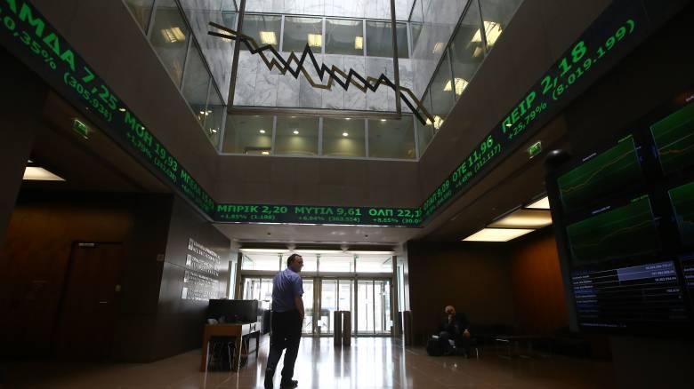 Έρχεται νομοσχέδιο για την αναβάθμιση της χρηματιστηριακής αγοράς