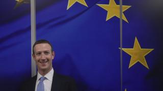 Στις Βρυξέλλες ο Ζάκερμπεργκ - Επιχείρηση γοητείας με φόντο τα προσωπικά δεδομένα