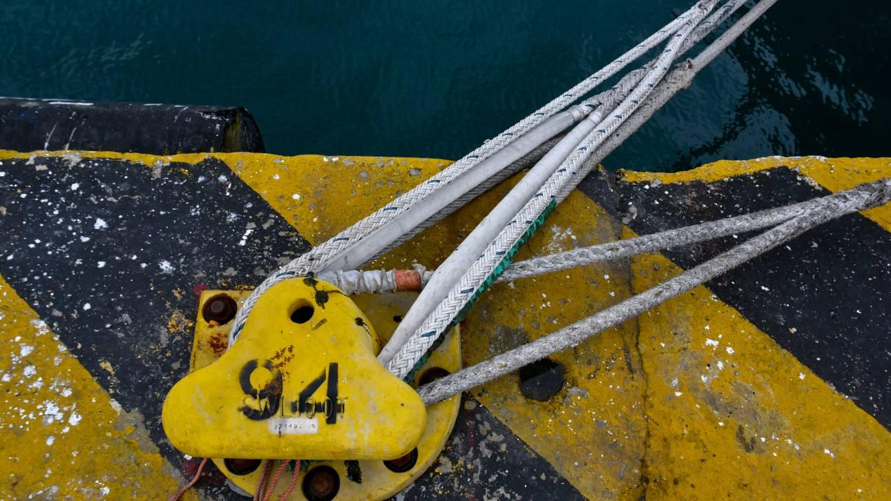 Απεργία: Αλλαγές στα ακτοπλοϊκά δρομολόγια Ραφήνας και Πειραιά
