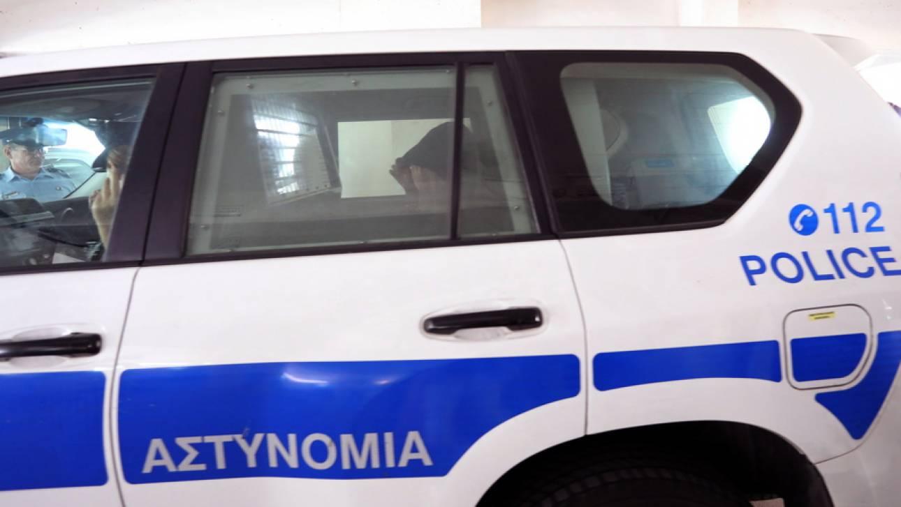 Κύπρος: Σύλληψη 38χρονου για τους πυροβολισμούς στην Αγία Νάπα