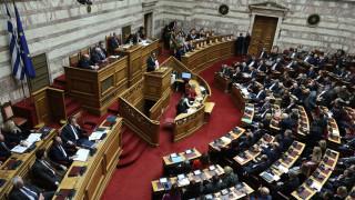 Κατατέθηκε στη Βουλή το νομοσχέδιο για το νέο Ασφαλιστικό