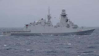 Με νέα αμερικανικά ραντάρ «θωρακίζεται» το Πολεμικό Ναυτικό στο Αιγαίο