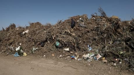 SOS από περιβαλλοντικές οργανώσεις για την καύση απορριμμάτων