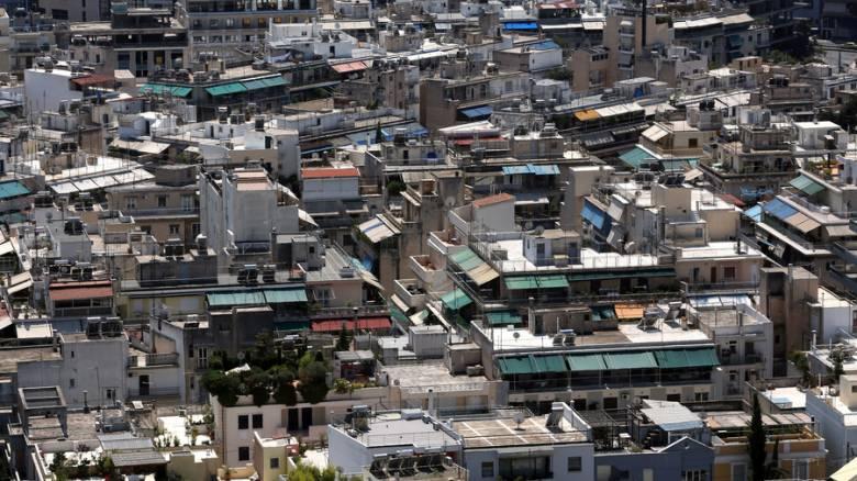 Προστασία α' κατοικίας: 67.686 εγγραφές στην ηλεκτρονική πλατφόρμα