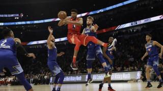 NBA All Star Game: Η Team Giannis προσέφερε 200.000 δολάρια σε ίδρυμα