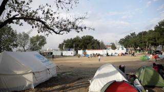 Θεσσαλονίκη: Επεισόδιο με τραυματία στο κέντρο προσφύγων στα Διαβατά