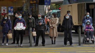 Κοροναϊός: Πάνω από το 80% των κρουσμάτων δεν είναι σοβαρά