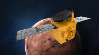 Hope: Το πρώτο αραβικό διαστημικό σκάφος ταξιδεύει από την Ιαπωνία στον Άρη