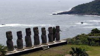 Heritage on the Edge: Αυτά τα μνημεία απειλούνται από την κλιματική αλλαγή