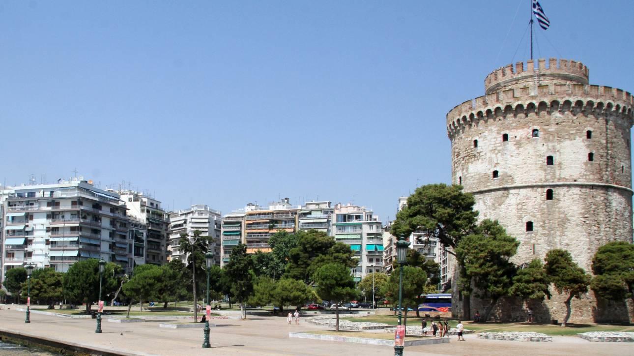 Θεσσαλονίκη: Άνδρας έπεσε στον Θερμαϊκό