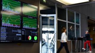 Συνεχίζονται οι τοποθετήσεις επενδυτών στα ελληνικά ομόλογα
