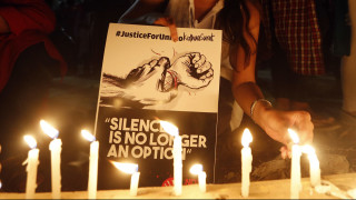 Ινδία: Νεκρή 8χρονη που βιάστηκε από 16 συγγενείς της
