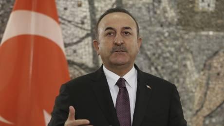 Τσαβούσογλου: Η μειονότητα της Δυτικής Θράκης είναι και θα παραμείνει τουρκική