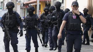 Εισβολή ενόπλου σε εμπορικό κέντρο στη Μπανγκόκ – Ένας νεκρός