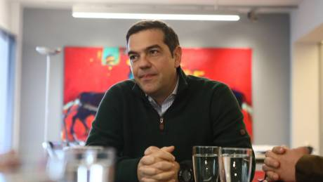 Τσίπρας: Ο Μητσοτάκης προσπαθεί να τετραγωνίσει τον κύκλο στο προσφυγικό