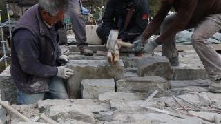 Γεφύρι της Πλάκας: Ολοκληρώθηκε η αποκατάστασή του – Μετά το καλοκαίρι η παράδοσή του