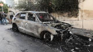 Εμπρηστικές επιθέσεις στο κέντρο της Αθήνας: Ομάδα «τρελών μηδενιστών» ανέλαβε την ευθύνη