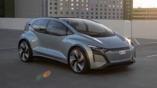 H Audi θα επεκτείνει την ηλεκτρική της γκάμα και στα αυτοκίνητα πόλης