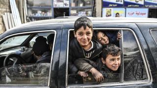 Οι άμαχοι της Ιντλίμπ: Οι άνθρωποι που παρακαλούν τον πλανήτη να ακούσει το δράμα τους