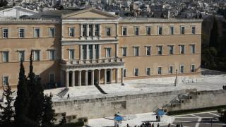 Προανακριτική: Απορρίφθηκε το αίτημα Παπαγγελόπουλου - Αποχώρησε ο ΣΥΡΙΖΑ