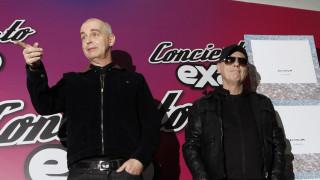 Οι Pet Shop Boys στην Αθήνα για μια συναυλία - Στο Release Athens τον Ιούλιο