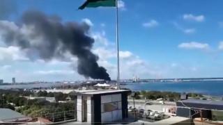 Λιβύη: Ο στρατός του Χαφτάρ φέρεται να επιτέθηκε σε τουρκικό πλοίο που μετέφερε όπλα