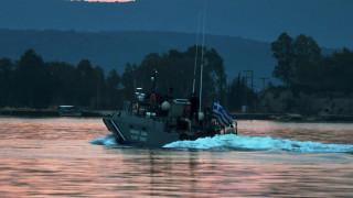 Καστελόριζο: Τουρκικά σκάφη παρενόχλησαν επιχείρηση διάσωσης μεταναστών