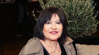 Μάρθα Καραγιάννη: Τα νεότερα για την κατάσταση της υγείας της