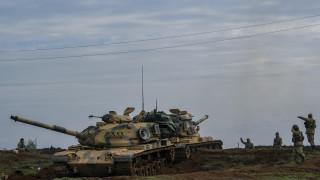 Αποστολή περισσότερων στρατιωτών στο Ιντλίμπ προαναγγέλλει η Τουρκία