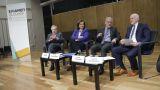 Μπακογιάννη και Παπανδρέου συμφωνούν για προσφυγή στη Χάγη