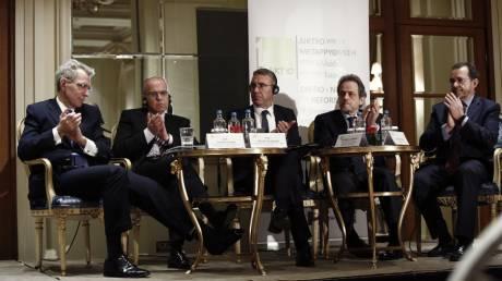 Τούρκος πρέσβης: Θέλουμε ξεκάθαρες θαλάσσιες ζώνες και αεροδιαδρόμους