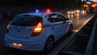 Εγνατία: Νεκρός ηλικιωμένος που παρασύρθηκε από δύο αυτοκίνητα - Τον χτύπησαν άλλα εννέα