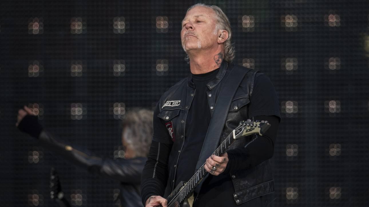 Metallica: Συνεχίζεται για δεύτερη χρονιά το πρόγραμμα μετεκπαίδευσης «Metallica Scholars»