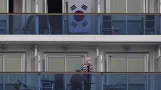 Κοροναϊός: Τρόμος, λάθος διαχείριση και χάος – Συγκλονίζει γιατρός που έμεινε στο Diamond Princess