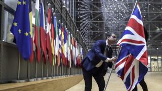 Βρετανία: «Μπλόκο» σε ανειδίκευτους και μη αγγλόφωνους μετανάστες στη μετά Brexit εποχή
