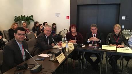 Ένταση στη Συνέλευση του ΝΑΤΟ: Αποχώρησε η ελληνική αντιπροσωπεία