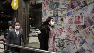 Κοροναϊός: Η Κίνα απελαύνει τρεις δημοσιογράφους της Wall Street Journal εξαιτίας επικριτικού άρθρου