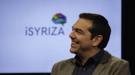 ΣΥΡΙΖΑ: Είσαι follower, γίνε μέλος