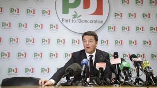 Ιταλικά ΜΜΕ: Πιθανή η αποχώρηση Ρέντσι από την κυβέρνηση με αβέβαιες εξελίξεις