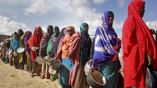 Νίγηρας: Τρία εκατομμύρια άνθρωποι πλήττονται από ανθρωπιστικές κρίσεις