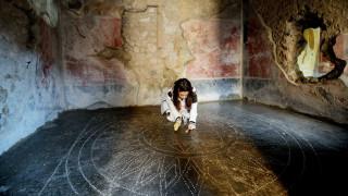 Πομπηία: Η αρχαία πόλη αποκαλύπτει τους νέους θησαυρούς της
