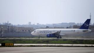 Συρία: Επαναλειτουργεί έπειτα από οκτώ χρόνια το αεροδρόμιο στο Χαλέπι